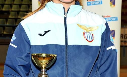 Lazio Scherma: ottimi risultati nella 1^ prova Under 14