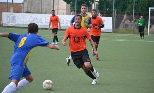Grottaferrata calcio Stefano Furlani (I cat), altro successo. Massacci: «Guardiamo davanti a noi»