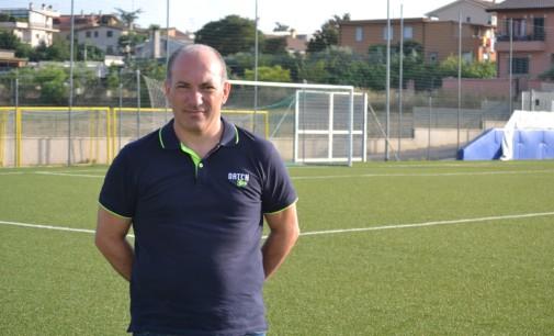Castelverde calcio (Allievi reg.), Ciccotti: «Il nostro campionato è iniziato domenica scorsa»