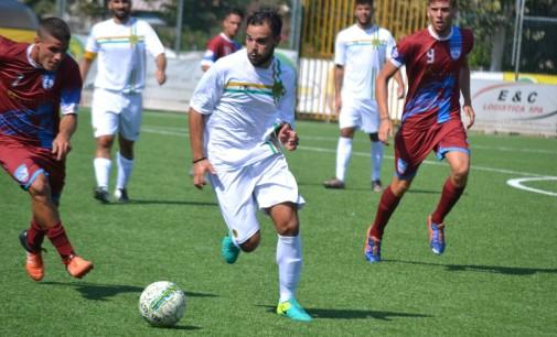 Racing Club calcio (Ecc), Caratelli pensa già all'Artena: «L'importante sarà dare il massimo»