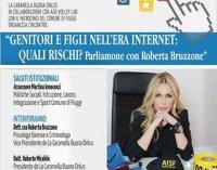 Fiuggi, doppio e imperdibile appuntamento con la Caramella Buona e Roberta Bruzzone