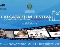 """Mostre e proiezioni al """"Calcata film festival"""""""