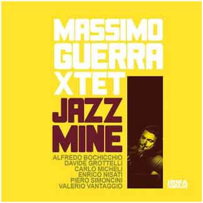 "Teatro Aurora – Velletri. ""Jazz-Mine"" Massimo Guerra Quintetto"