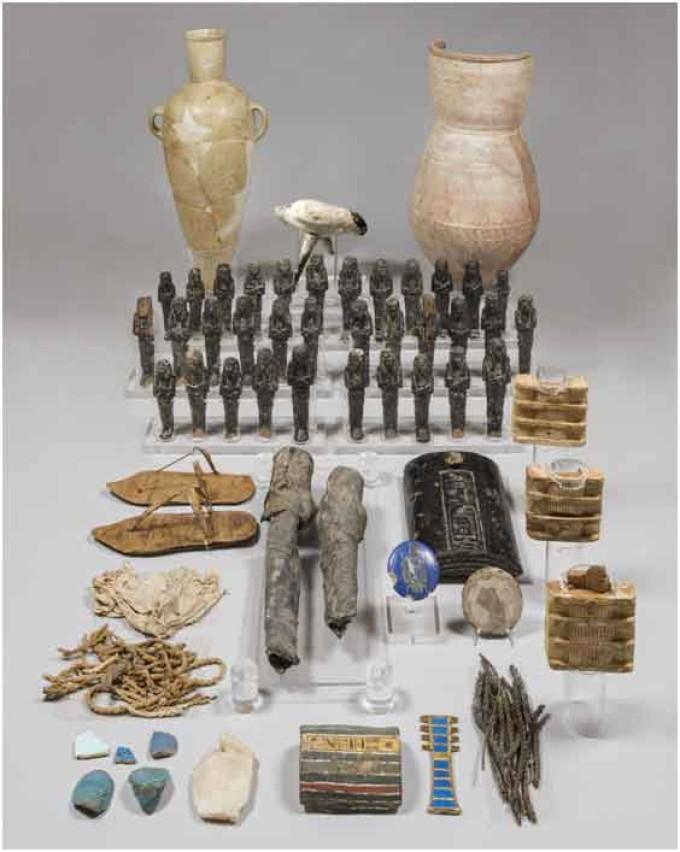Il Museo Egizio in tour
