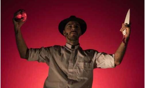 Teatro Vittoria – Angelicamente Anarchici