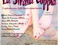 """Marionette Senza Fili"" Presenta ""La Strana Coppia"""