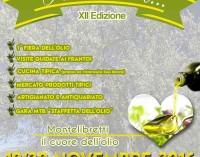 """""""Pane, olio e…"""", l'oro verde di Montelibretti da conoscere e degustare"""