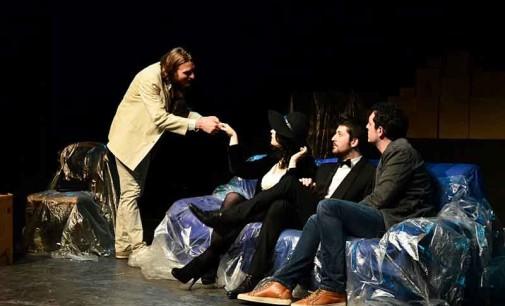 Teatro Tordinona –  L'importanza di essere Felice