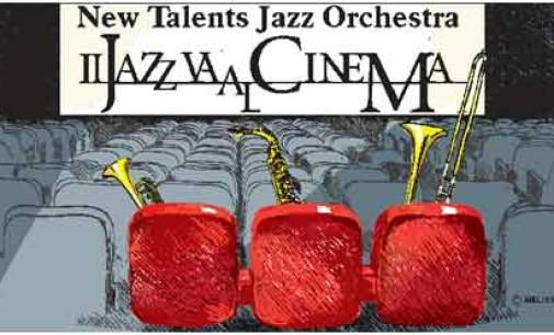 "eatro Palladium torna la rassegna ""Il Jazz va al Cinema"""