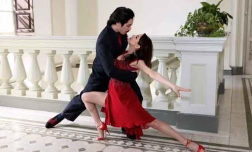 Teatro Trastevere –  Io, Tango