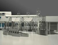 Lariano – Approvato il progetto per la riqualificazione di Piazza Santa Eurosia