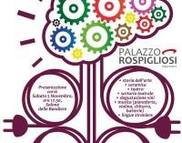 Zagarolo –  le Scuole d'Arte di Palazzo Rospigliosi!