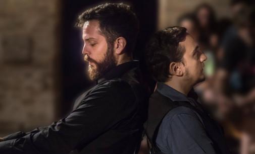 NAKED – DALL'8 AL 13 NOVEMBRE Al Teatro Stanze Segrete di Roma