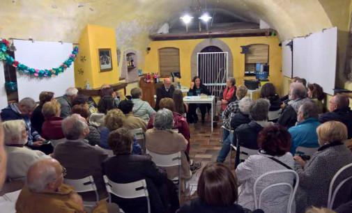 Incontro con l'autore: Maria Lanciotti