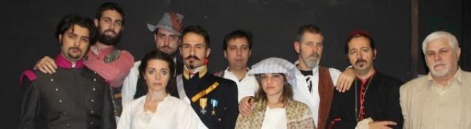 Il re dei boschi-Dal 24 novembre al 4 dicembre  (no lunedì, martedì e mercoledì 28, 29, 30 novembre) Teatro Tordinona – Sala Pirandello