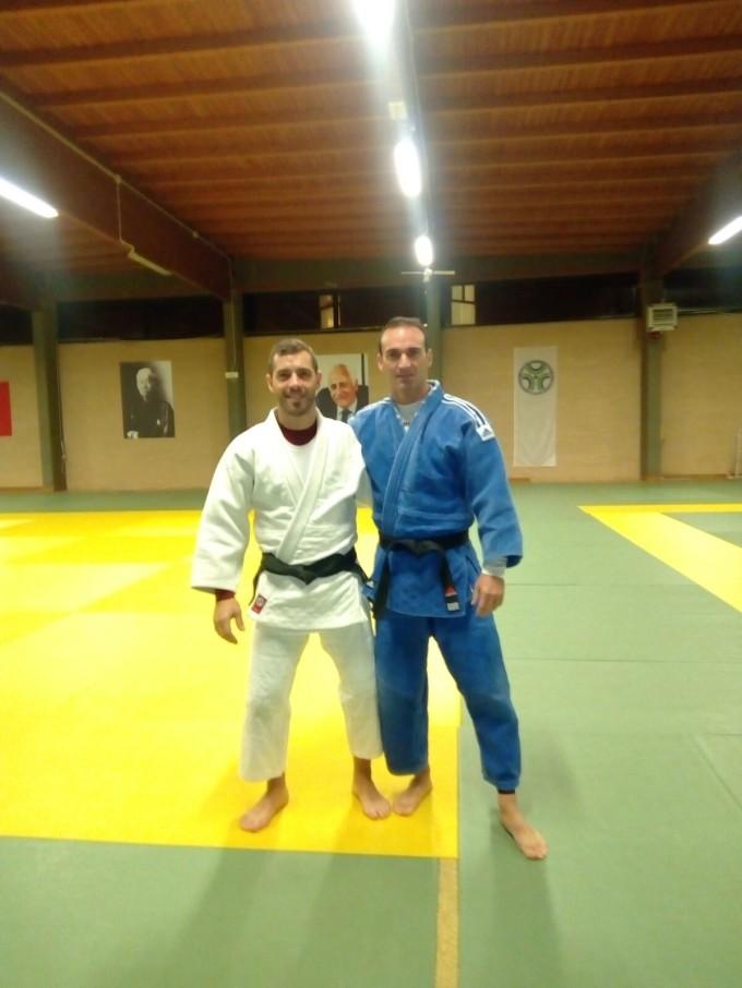 Asd Judo Energon Esco Frascati, Mascherucci e Lepore verso Miami: c'è il mondiale Master