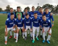 Albalonga calcio (Juniores naz.), Di Nunno: «Finora abbiamo raccolto meno di ciò che meritiamo»