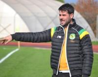 Racing Club calcio (Ecc.), Selvaggio: «Col Gaeta meritavamo di più, a Cassino ce la giocheremo»