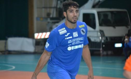 Todis Lido di Ostia Futsal (serie B) sbanca Casoria e va in fuga, Fred: «Dipende solo da noi»
