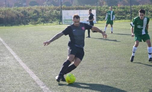 Atl. Kick Off calcio (I cat), Natale col botto. De Santis: «Gran vittoria di squadra col Futbolclub»