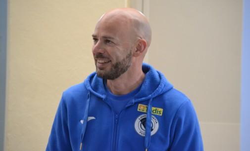 Todis Lido di Ostia Futsal (serie B), il dg Salvi: «Da gennaio partirà un lunghissimo sprint»