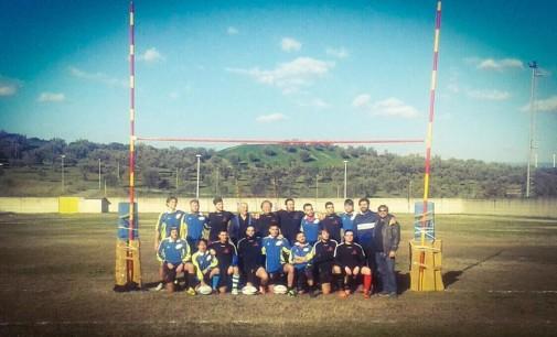 Lirfl (rugby a 13), i Crociati aprono le danze e vincono la prima gara della Coppa Italia 2017