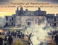 Canale Monterano – Nel Presepe vivente medievale arrivano i Re Magi