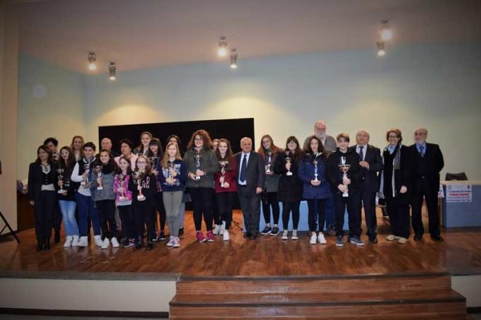 Lariano – Tanta partecipazione al 1° Premio di Poesia Ferdinando Tamburlani