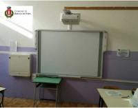 Rocca Di Papa: nuove lavagne multimediali e computer nelle scuole