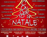 """Santo Stefano con il """"Concerto di Natale"""" del Rivellino, Tuscania (VT)"""