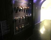 Antiquarium Mostra Il Corpo del Reato