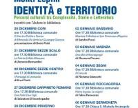 Festival della complessita' Dei Monti Lepini