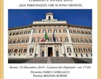 """Assotutela presenta """"Premio Eccellenze, Coraggio e Sociale"""" II Edizione"""