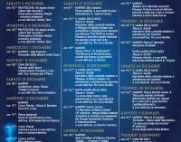 Al via il  NATALEINSIEME a Marino2016