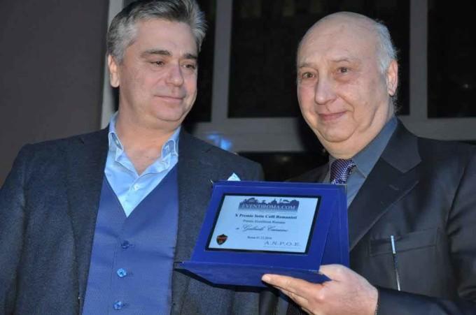 10^ edizione Premio Sette Colli