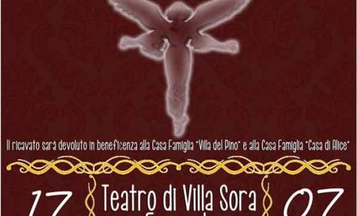 """Frascati – """"Let's Gospel"""""""