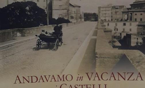 ANDAVAMO IN VACANZA AI CASTELLI