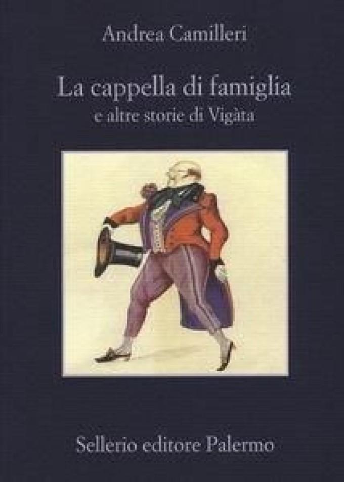 #Nonleggeteilibri – Camilleri e le altre storie di Vigàta