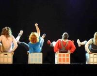 Teatro della Cometa – MOMS! Il primo varietà sulla maternità