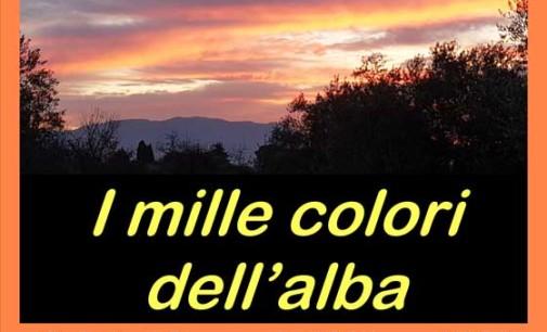 Velletri – I mille colori dell'alba  – Teatro Aurora