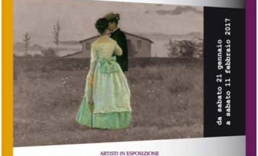 Ariccia – Mostra d'arte contemporanea