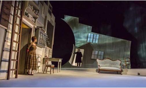 Teatro Vascello – Casa di bambola
