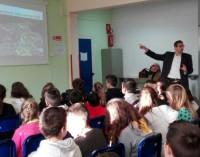 Frattocchie: 150 ragazzi approfondiscono il tema del terremoto