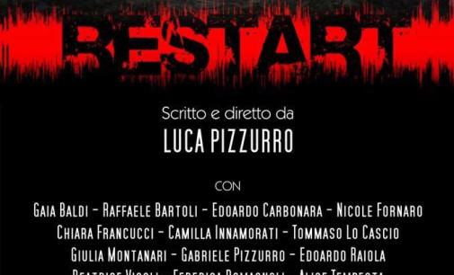"""Teatro del Torrino presenta Dante – Restart"""""""