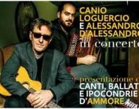 Teatro Vascello – Canti, Ballate e Ipocondrie D'ammore