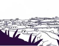 Palco dei Colli –  Luna e GNAC in Storie dal nido
