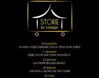 """Teatro Trastevere  – """"Storie in Valigia"""""""