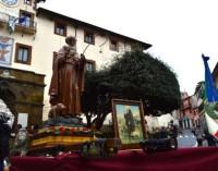 Monte Compatri – Sant'antonio Abate, il 22 gennaio sfilata dei carri allegorici