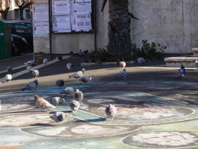 Camminando per Ciampino: angoli, scorci, prospettive