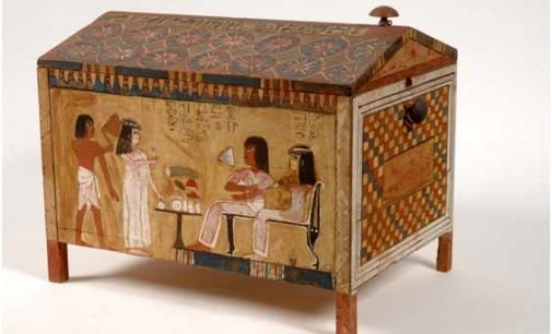 "Al Museo Egizio va in scena ""A casa di Kha"""
